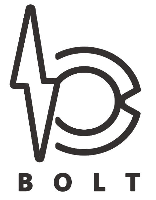 Bolt Logo Rework 500